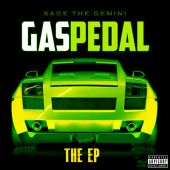 Iamsu, Sage the Gemini - Gas Pedal