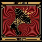 Gov't Mule - Captured