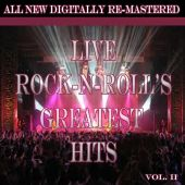 Live Rock'n'Roll's Greatest Hits, Vol. 2