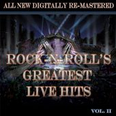 Rock'n'Roll's Greatest Live Hits, Vol. 2