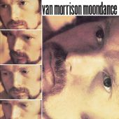 Moondance Remastered Standard Edition - Van Morrison (Audio CD) UPC: 081227963637