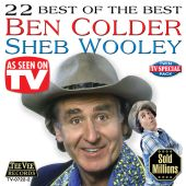 Ben Colder, Sheb Wooley - Purple People Eater
