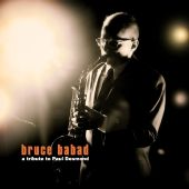 A  Tribute to Paul Desmond