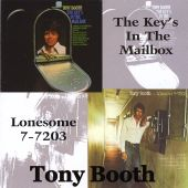 The  Key's in the Mailbox/Lonesome 7-7203
