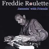 Freddie Roulette Jammin' With Friends