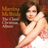 Martina McBride - Baby, It's Cold Outside