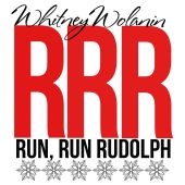 Whitney Wolanin - Run Run Rudolph [Sing Along Mix]
