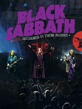 Black Sabbath Live: Gathered in Their Masses [Video]
