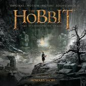 The Hobbit: The Desolation of Smaug [Original Motion Picture Soundtrack]