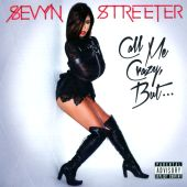 Chris Brown, Sevyn Streeter - It Won't Stop
