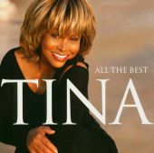 Tina Turner - It's Only Love