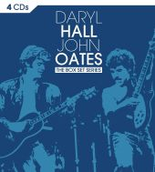 Daryl Hall & John Oates, Daryl Hall, John Oates - Say It Isn't So