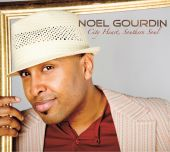 Noel Gourdin - Heaven Knows
