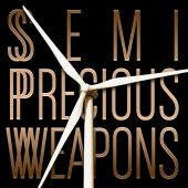Semi Precious Weapons - Aviation High