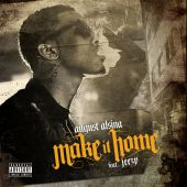 August Alsina, Jeezy, Young Jeezy - Make It Home