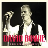 The Lowdown - David Bowie (Audio CD) UPC: 823564630922