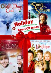 Holiday Collector's Set, Vol. 4: The Olden Days Coat/A Song For The Season/A Christmas Romance/The Sons Of Mistletoe