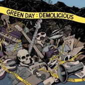 Demolicious Green Day (Audio CD) UPC: 4943674193066