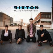 Rixton - Me and My Broken Heart [Pnau Remix]