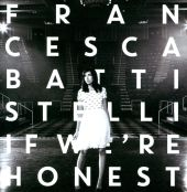 If We'Re Honest - Frances Battistelli (Audio CD) UPC: 080688876821