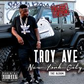 Troy Ave - Your Style