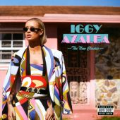Iggy Azalea, Rita Ora - Black Widow