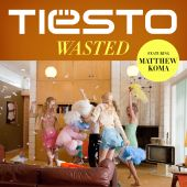 Matthew Koma, Tiësto - Wasted