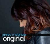 Original Janiva Magness (Audio CD) UPC: 644307100522