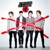 5 Seconds of Summer - Kiss Me Kiss Me