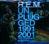 Unplugged 1991/2001: The Complete Sessions - R.E.M. (Audio CD) UPC: 081227959579