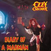 Ozzy Osbourne - Over the Mountain