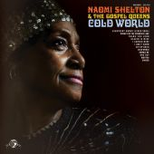 Cold War - Naomi & The Shelton (Audio CD) UPC: 823134003323