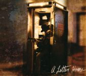 A Letter Home - Neil Young (Audio CD) UPC: 093624939993