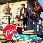 Demi Lovato, The Vamps - Somebody to You