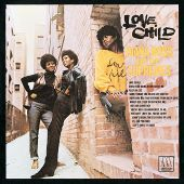 Diana Ross & the Supremes, The Supremes - Love Child