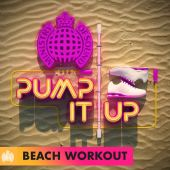 Duke Dumont - I Got U [PIU Beach Edit]