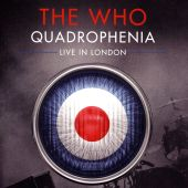 Quadrophenia: Live In London (2cd Audio) - Who (Audio CD) UPC: 602537785759