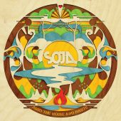 Amid The Noise And Haste - Soja (Audio CD) UPC: 880882204921