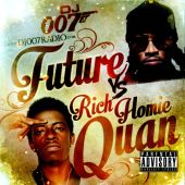 Future, Rich Homie Quan - Walk Thru