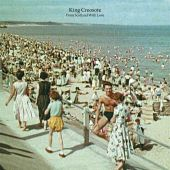 From Scotland With Love King Creosote (Audio CD) UPC: 887828033829