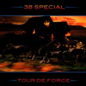 .38 Special - Back Where You Belong