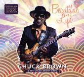 Chuck Brown, Chuck Brown Band, Wale - Beautiful Life