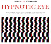 Hypnotic Eye - Tom & The Hea Petty (Audio CD) UPC: 093624937302