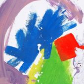 This Is All Yours - Alt-J (Audio CD) UPC: 075678672132