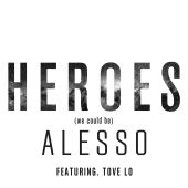 Alesso, Tove Lo - Heroes