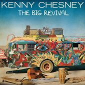Kenny Chesney - Wild Child