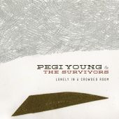 Lonely In A Crowded Room - Pegi Young (Audio CD) UPC: 607396632220
