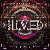 OneRepublic - I Lived [Arty Remix]