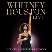 Whitney Houston - I Wanna Dance with Somebody [That's What Friends Are For: Arista Records 15th Anniversary Concert]