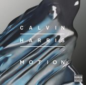 Calvin Harris - Open Wide